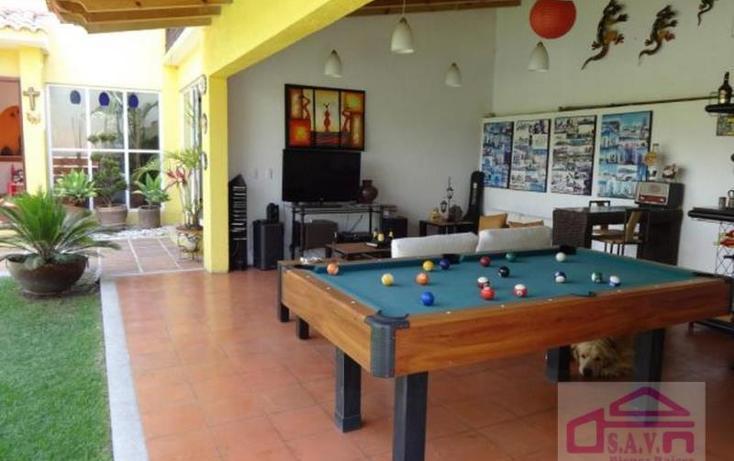 Foto de casa en venta en  cuernavaca, hacienda tetela, cuernavaca, morelos, 1527408 No. 41