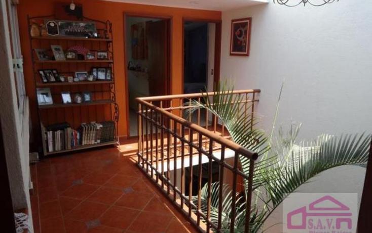 Foto de casa en venta en  cuernavaca, hacienda tetela, cuernavaca, morelos, 1527408 No. 45