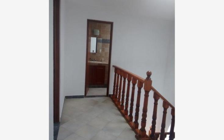 Foto de casa en venta en  cuernavaca, jardines de ahuatlán, cuernavaca, morelos, 1818904 No. 08