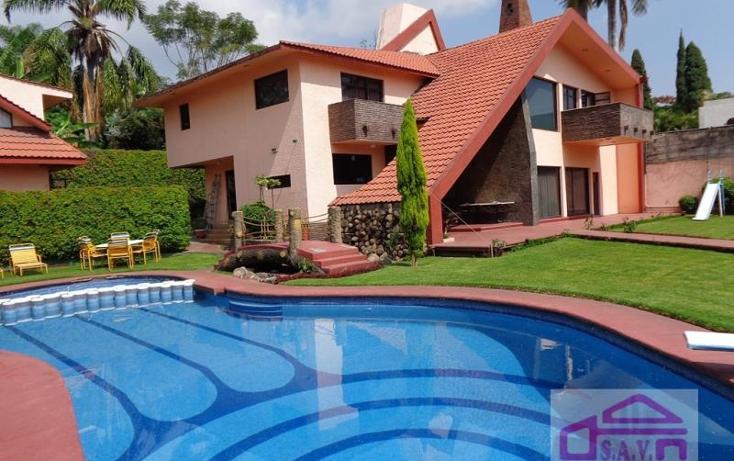 Foto de casa en venta en  cuernavaca, jardines de reforma, cuernavaca, morelos, 1464225 No. 01