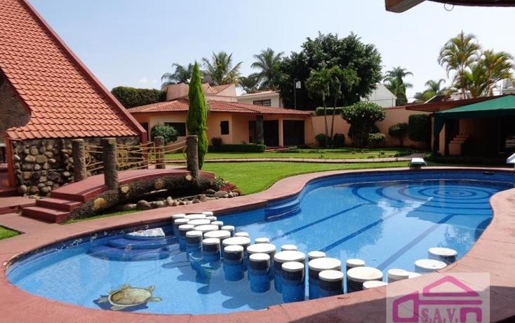 Foto de casa en venta en  cuernavaca, jardines de reforma, cuernavaca, morelos, 1464225 No. 02