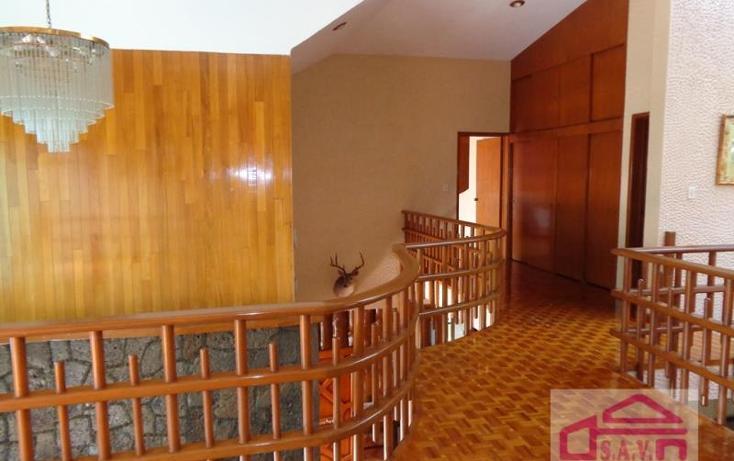 Foto de casa en venta en fraccionamiento jardines de reforma cuernavaca, jardines de reforma, cuernavaca, morelos, 1464225 No. 14
