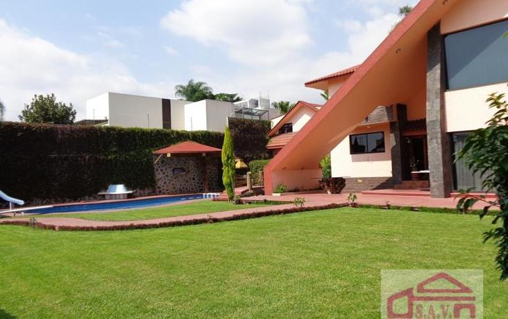 Foto de casa en venta en  cuernavaca, jardines de reforma, cuernavaca, morelos, 1464225 No. 16