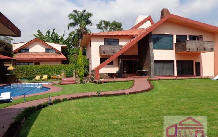 Foto de casa en venta en  cuernavaca, jardines de reforma, cuernavaca, morelos, 1464225 No. 20