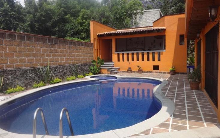 Foto de casa en venta en  cuernavaca, lomas de atzingo, cuernavaca, morelos, 1818614 No. 03