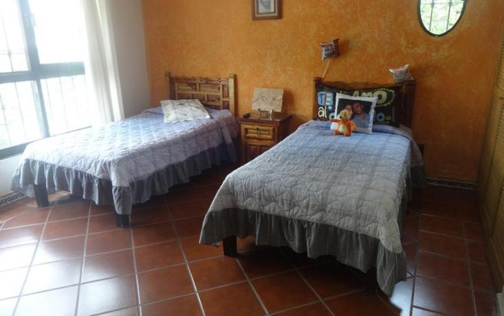 Foto de casa en venta en lomas de atzingo cuernavaca, lomas de atzingo, cuernavaca, morelos, 1818614 No. 19