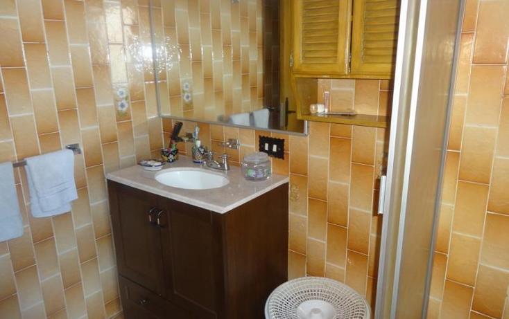 Foto de casa en venta en  cuernavaca, lomas de atzingo, cuernavaca, morelos, 1818614 No. 22