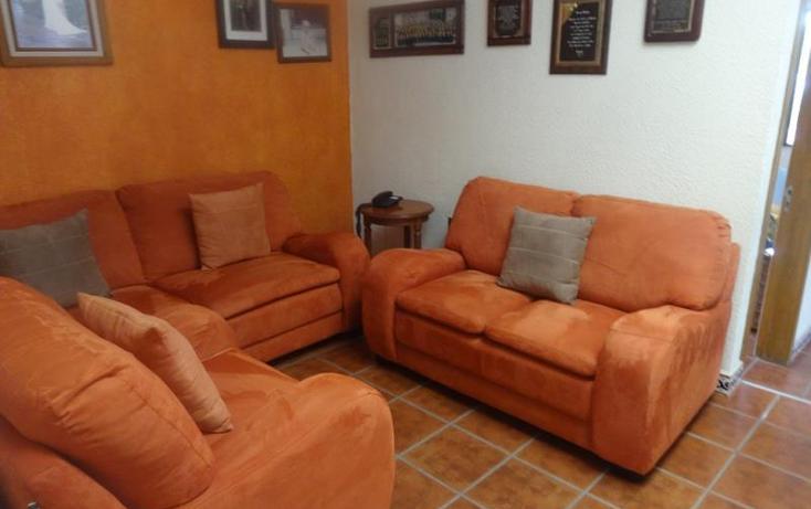 Foto de casa en venta en lomas de atzingo cuernavaca, lomas de atzingo, cuernavaca, morelos, 1818614 No. 29