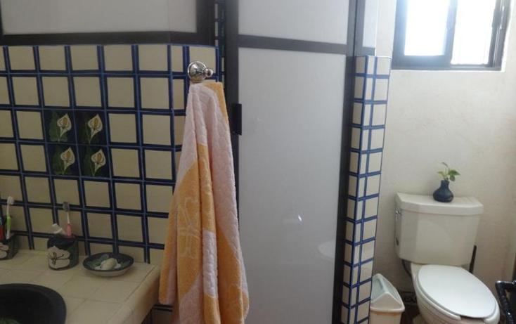 Foto de casa en venta en lomas de atzingo cuernavaca, lomas de atzingo, cuernavaca, morelos, 1818614 No. 31