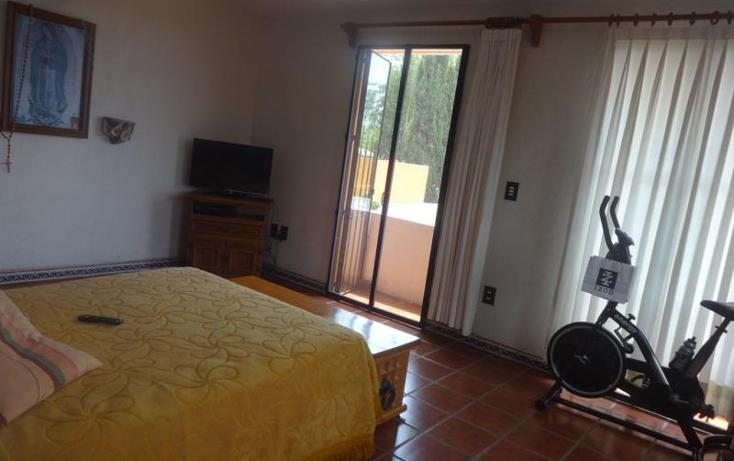 Foto de casa en venta en lomas de atzingo cuernavaca, lomas de atzingo, cuernavaca, morelos, 1818614 No. 34