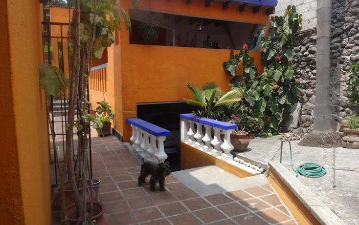 Foto de casa en venta en lomas de atzingo cuernavaca, lomas de atzingo, cuernavaca, morelos, 1818614 No. 37