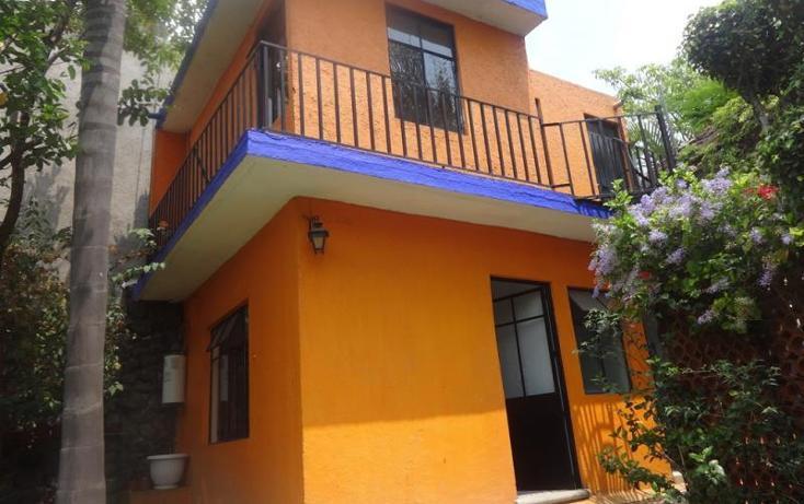 Foto de casa en venta en lomas de atzingo cuernavaca, lomas de atzingo, cuernavaca, morelos, 1818614 No. 40