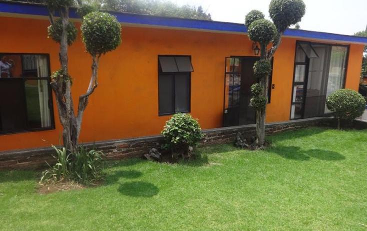 Foto de casa en venta en lomas de atzingo cuernavaca, lomas de atzingo, cuernavaca, morelos, 1818614 No. 41