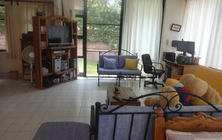 Foto de casa en venta en lomas de atzingo cuernavaca, lomas de atzingo, cuernavaca, morelos, 1818614 No. 44