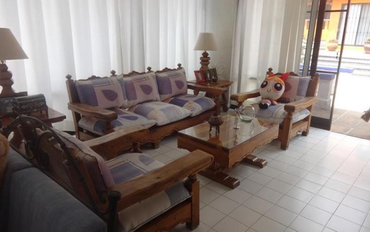 Foto de casa en venta en lomas de atzingo cuernavaca, lomas de atzingo, cuernavaca, morelos, 1818614 No. 45