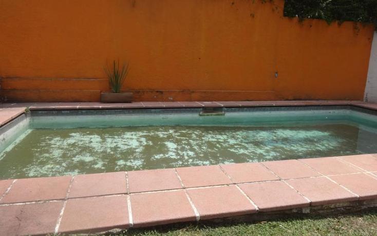 Foto de casa en venta en lomas de atzingo cuernavaca, lomas de atzingo, cuernavaca, morelos, 1818614 No. 54
