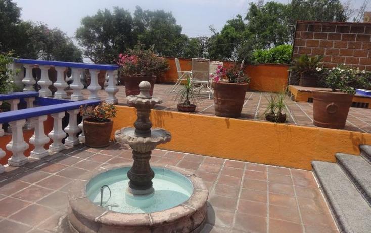 Foto de casa en venta en  cuernavaca, lomas de atzingo, cuernavaca, morelos, 1818614 No. 55
