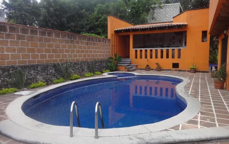 Foto de casa en venta en lomas de atzingo cuernavaca, lomas de atzingo, cuernavaca, morelos, 1818614 No. 56