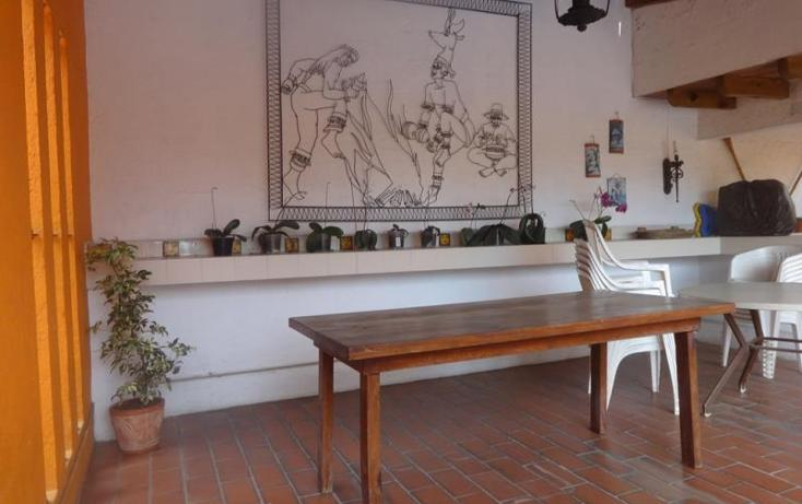 Foto de casa en venta en lomas de atzingo cuernavaca, lomas de atzingo, cuernavaca, morelos, 1818614 No. 57
