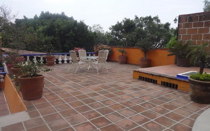 Foto de casa en venta en  cuernavaca, lomas de atzingo, cuernavaca, morelos, 1818614 No. 60