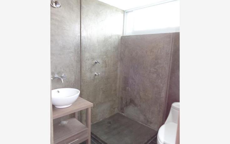 Foto de departamento en venta en  cuernavaca, lomas de cortes, cuernavaca, morelos, 1537020 No. 11