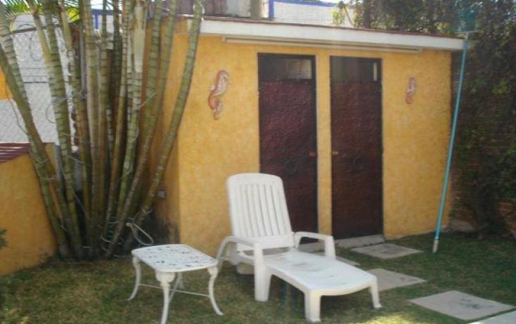Foto de casa en venta en lomas de cortes cuernavaca, lomas de cortes, cuernavaca, morelos, 2690330 No. 11