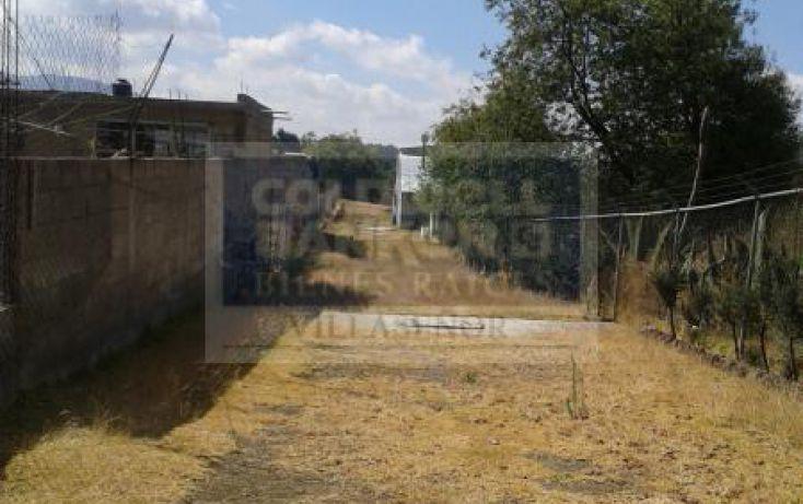Foto de terreno habitacional en venta en cuernavaca oriente 152, cruz larga, xalatlaco, estado de méxico, 485646 no 01