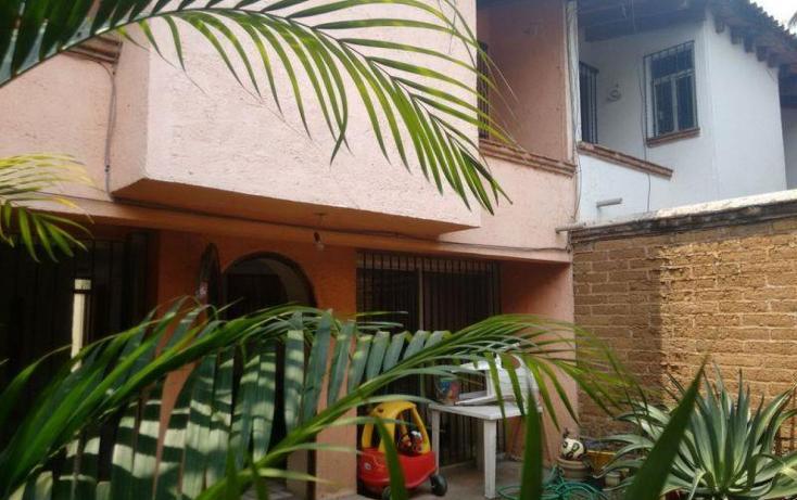 Foto de casa en venta en  cuernavaca, vista hermosa, cuernavaca, morelos, 825639 No. 01