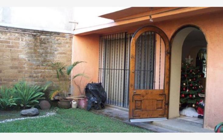 Foto de casa en venta en  cuernavaca, vista hermosa, cuernavaca, morelos, 825639 No. 02