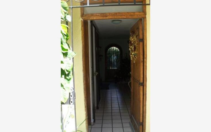 Foto de casa en venta en  cuernavaca, vista hermosa, cuernavaca, morelos, 825639 No. 04