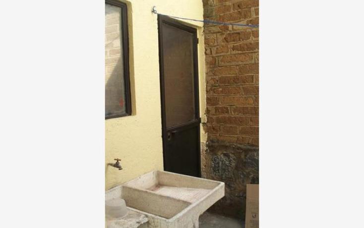 Foto de casa en venta en  cuernavaca, vista hermosa, cuernavaca, morelos, 825639 No. 14