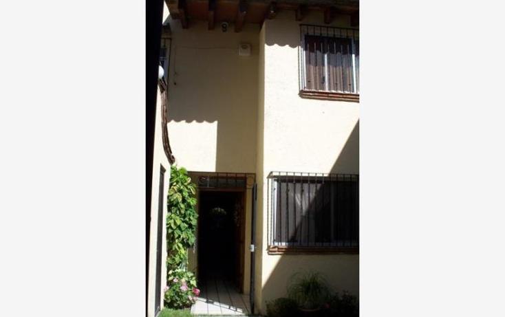 Foto de casa en venta en  cuernavaca, vista hermosa, cuernavaca, morelos, 825639 No. 15