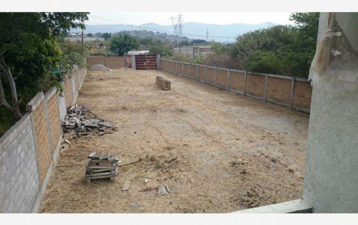 Foto de terreno habitacional en venta en cuernavacaemiliano zapata, condominio ojo de agua, emiliano zapata, morelos, 1580430 no 01