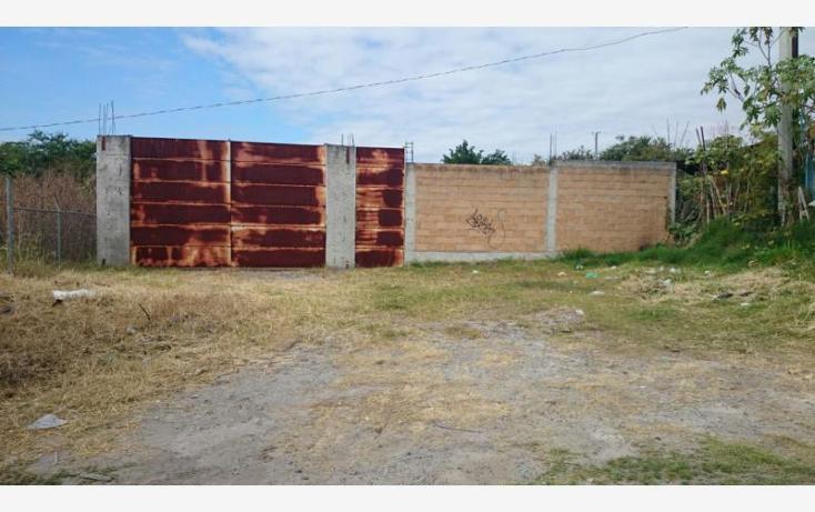 Foto de terreno habitacional en venta en  , condominio ojo de agua, emiliano zapata, morelos, 1580430 No. 02