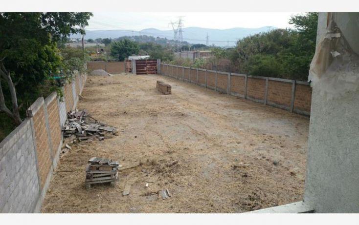 Foto de terreno habitacional en venta en cuernavacaemiliano zapata, condominio ojo de agua, emiliano zapata, morelos, 1580430 no 04