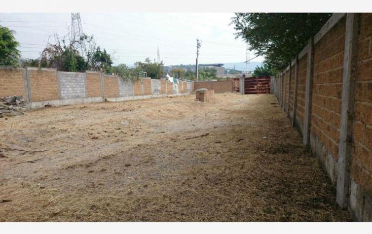 Foto de terreno habitacional en venta en cuernavacaemiliano zapata, condominio ojo de agua, emiliano zapata, morelos, 1580430 no 06