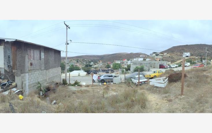 Foto de terreno habitacional en venta en cuerto de venado sur 165, la mina, playas de rosarito, baja california, 622142 No. 02