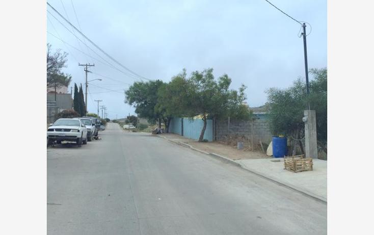 Foto de terreno habitacional en venta en cuerto de venado sur 165, la mina, playas de rosarito, baja california, 622142 No. 04