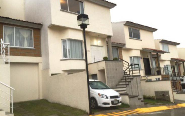 Foto de casa en condominio en venta en cuervo, las alamedas, atizapán de zaragoza, estado de méxico, 1450553 no 01