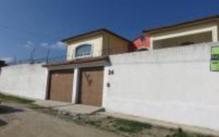 Foto de casa en venta en cuervos, cacalomacán, toluca, estado de méxico, 1496435 no 01