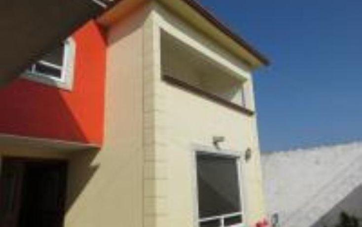 Foto de casa en venta en cuervos, cacalomacán, toluca, estado de méxico, 1496435 no 02