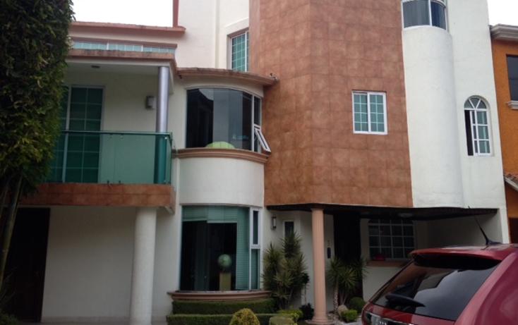 Foto de casa en venta en  , cuesco, pachuca de soto, hidalgo, 1150265 No. 02