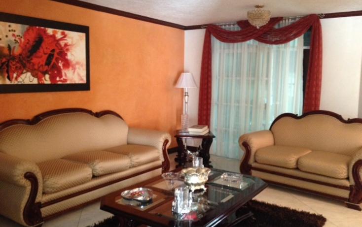Foto de casa en venta en  , cuesco, pachuca de soto, hidalgo, 1150265 No. 04