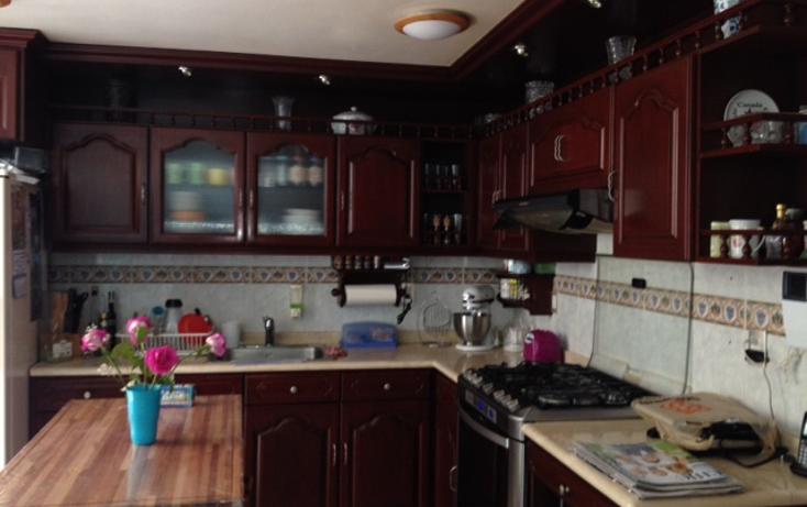 Foto de casa en venta en  , cuesco, pachuca de soto, hidalgo, 1150265 No. 08