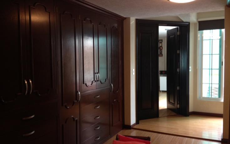 Foto de casa en venta en  , cuesco, pachuca de soto, hidalgo, 1150265 No. 13
