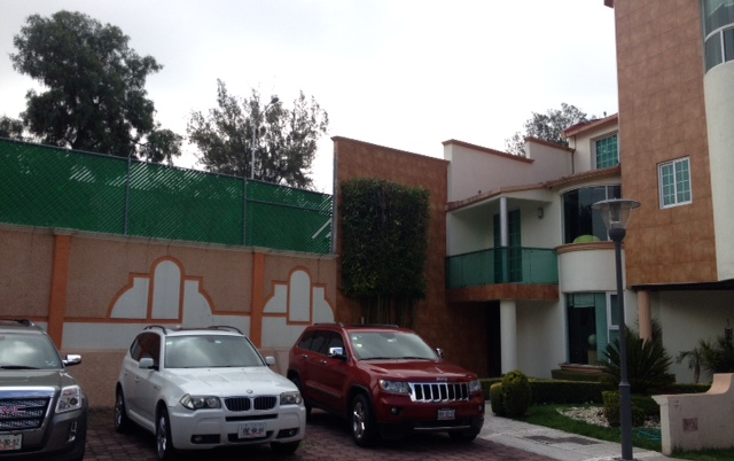 Foto de casa en venta en  , cuesco, pachuca de soto, hidalgo, 1150265 No. 28