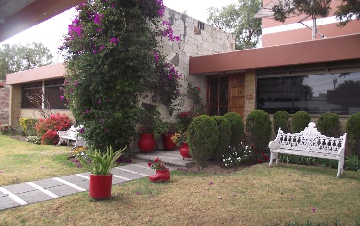 Foto de casa en venta en  , cuesco, pachuca de soto, hidalgo, 1290233 No. 01