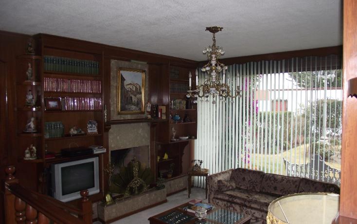 Foto de casa en venta en  , cuesco, pachuca de soto, hidalgo, 1290233 No. 02