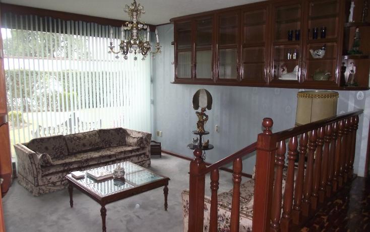 Foto de casa en venta en  , cuesco, pachuca de soto, hidalgo, 1290233 No. 03