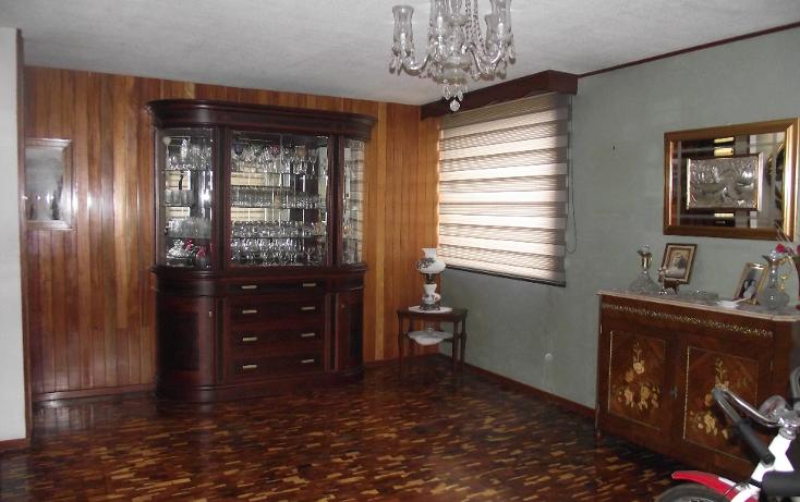 Foto de casa en venta en  , cuesco, pachuca de soto, hidalgo, 1290233 No. 04